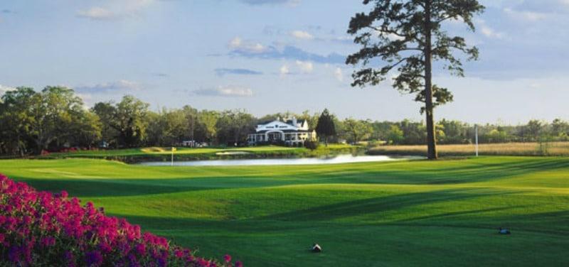 caledonia golf course