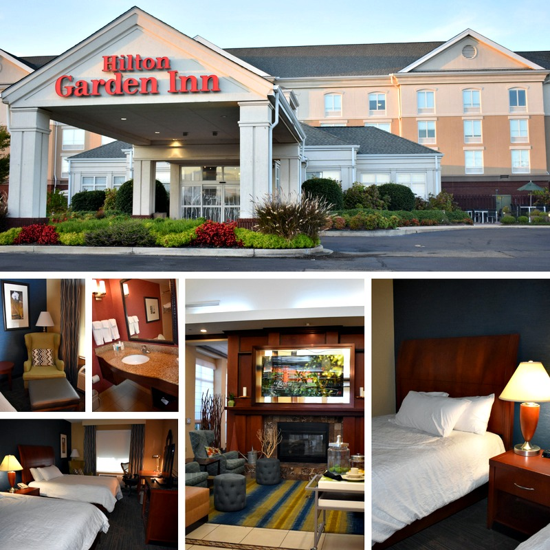 Your Guide To Tupelo, Mississippi: Stay at the Hilton Garden Inn