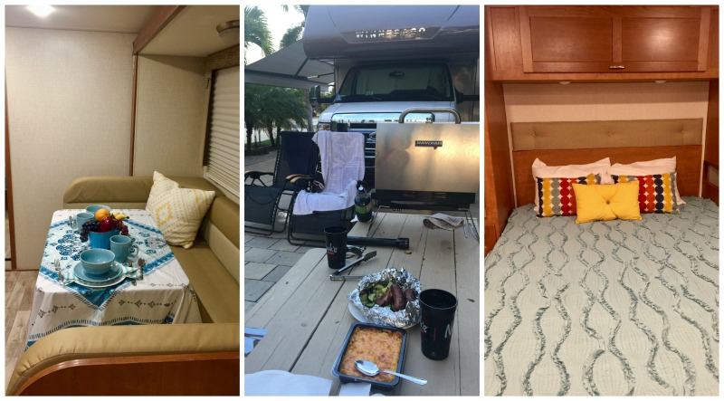 Our planning guide for your first RV trip is based on learning from our first timer hits and misses.