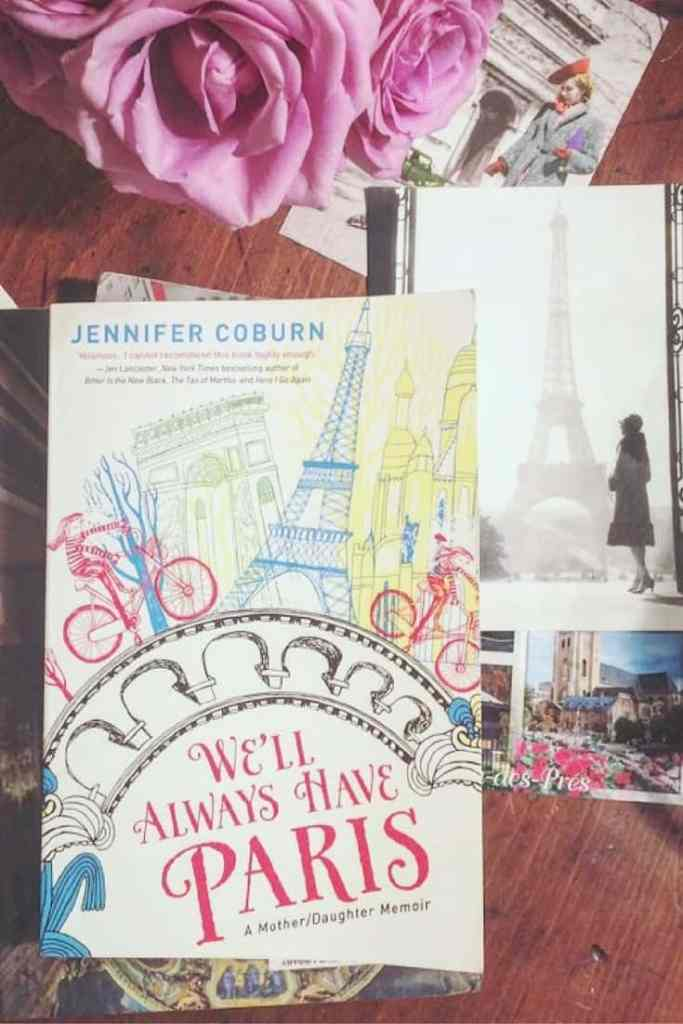 Books to Read About Paris