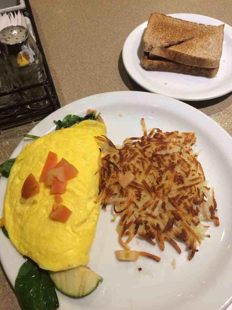 Healthiest Denny S Food