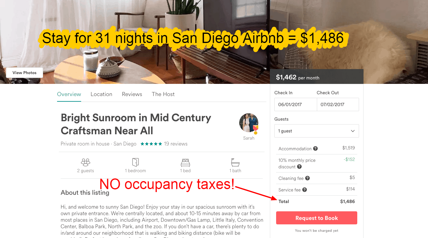 Expert Airbnb Tips To Get the Most Out Of Your Next Stay