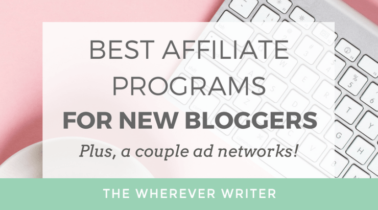 Best Affiliate Programs for Beginners - Featured