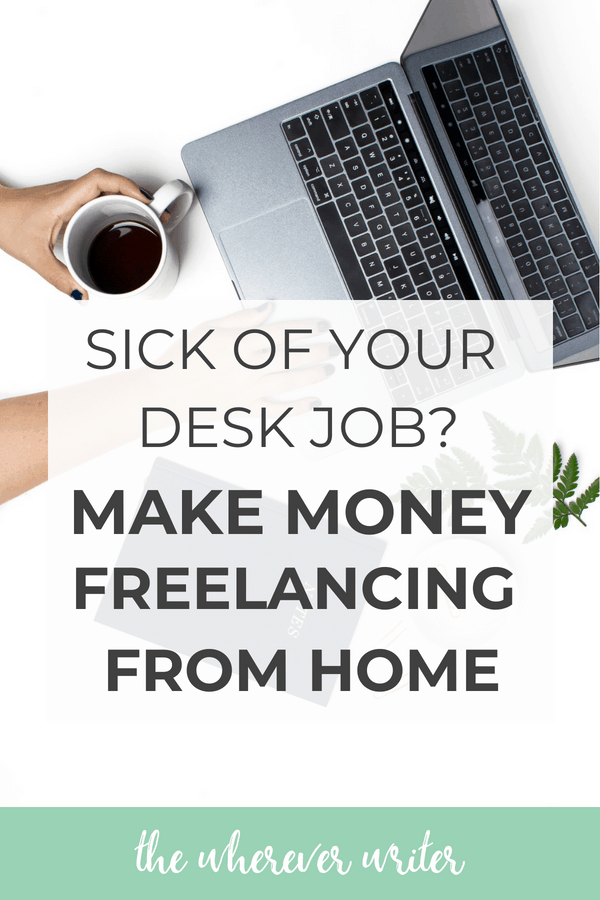 Struggling to Find Freelance Jobs_