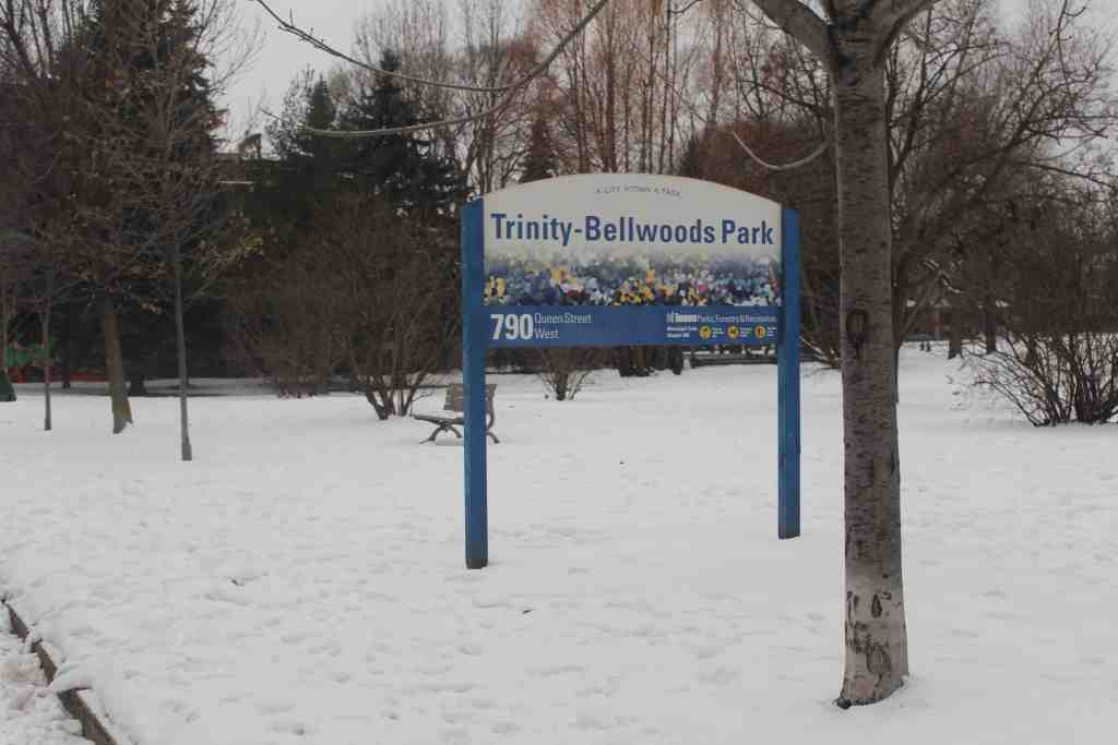 Free things to do in toronto - Trinity-Bellwoods Parkt