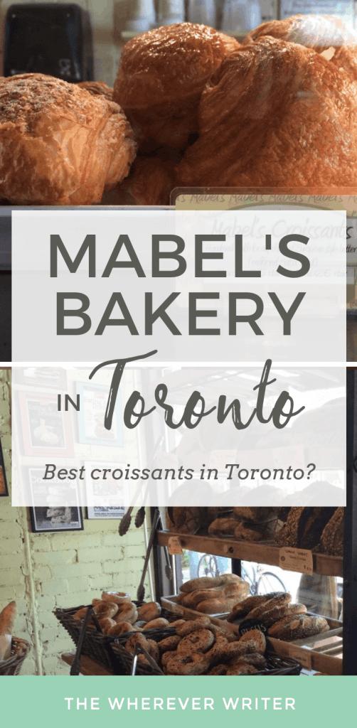 Mabel's Bakery Toronto - Best Croissants in Toronto_