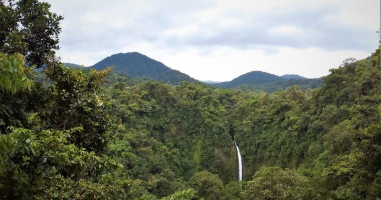 Arenal and La Fortuna, Costa Rica Adventure Guide