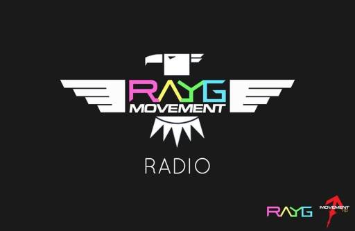 The RAYG Movement is dedicated to bringing you the latest hits in diverse genres along with classics! http://rayg.fm