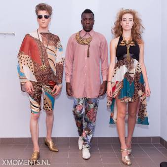 House of Byfield SS 2015