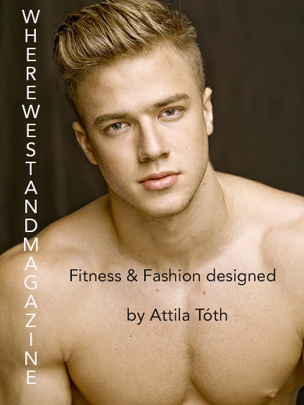 Fitness & Fashion by Attila Tóth