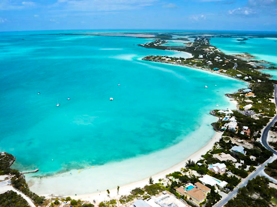 providenciales provo turks and