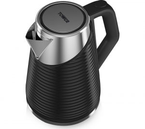 Black Tower Linear T10009 Jug Kettle Review Kettles