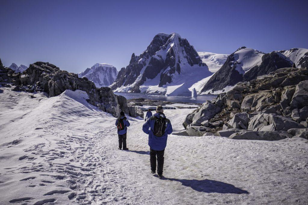 Intrepid Travel-Peregrine Adventures-Antarctica_2020-21_099_Blue