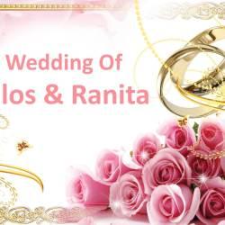 Bilos & Ranita's Wedding