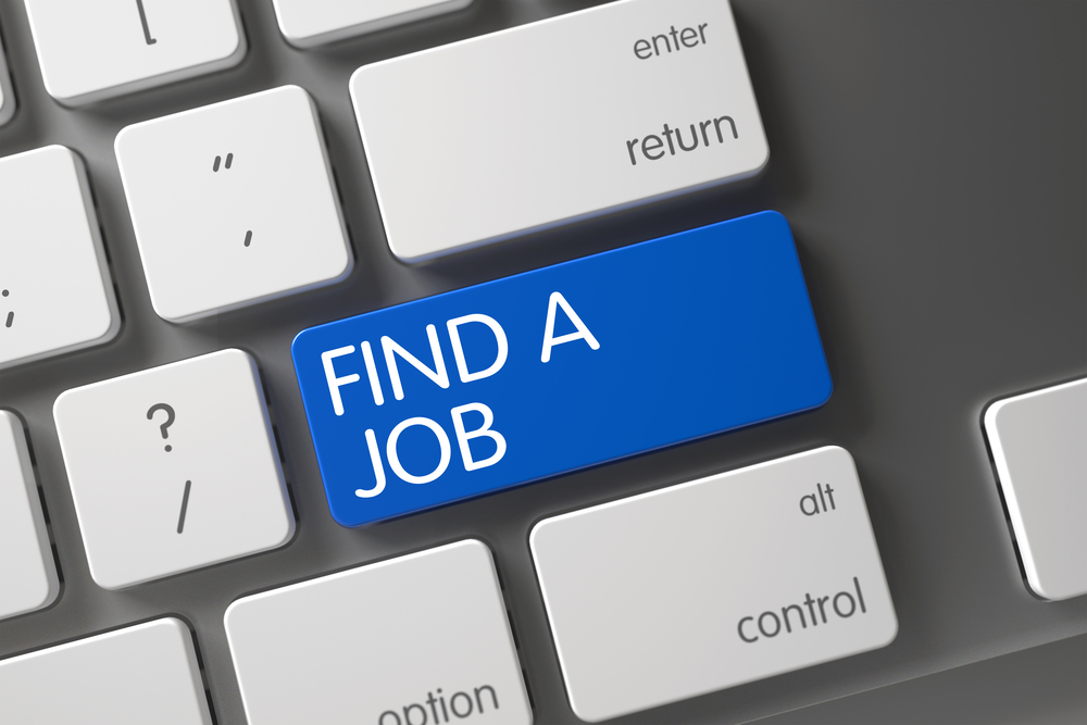 About Finding a Job