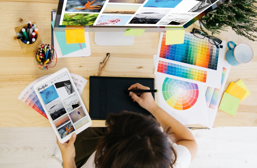 Everything you need to know about Portfolio Preparation