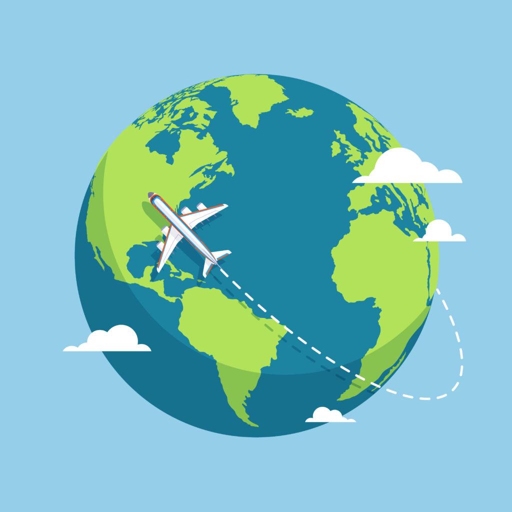 Round The World Trips