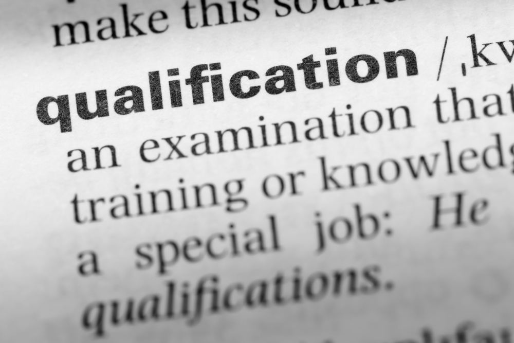 What Do Your Qualifications Mean Overseas?