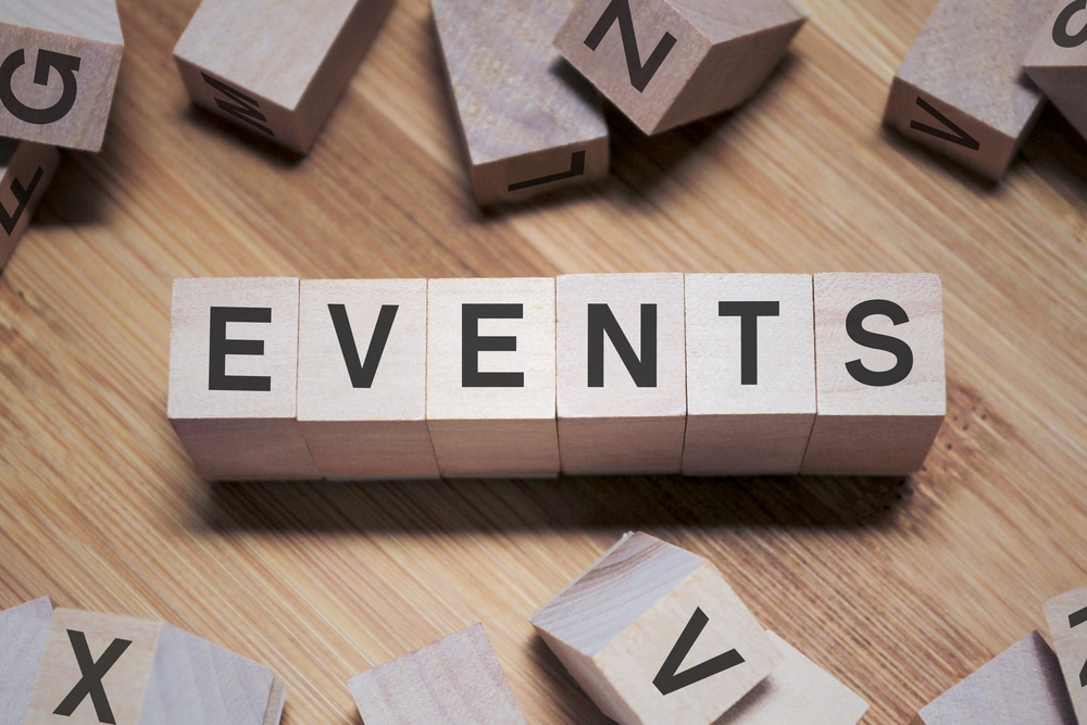 Career Profile – Event Manager