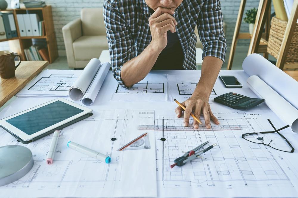 Career Profile – Architect