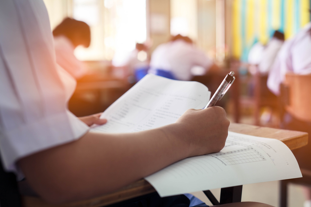 10 Things you didn't know about the Leaving Cert