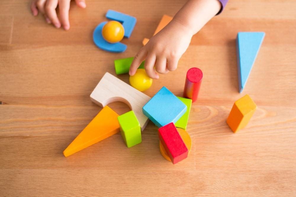Career Profile – Childcare