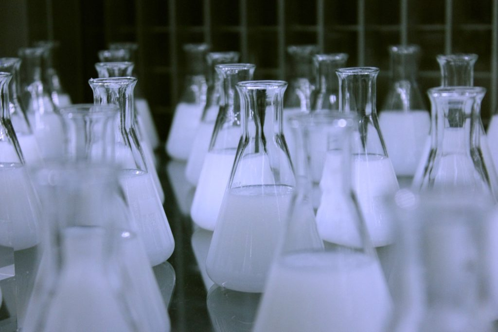 Chemical and Pharmaceutical Science