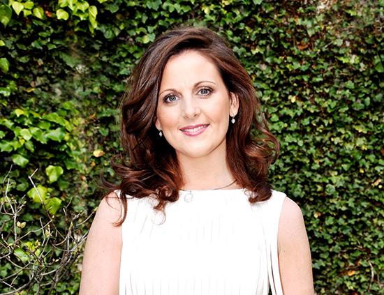 Entrepreneurship: Valerie O'Reilly of Unicorn Communications