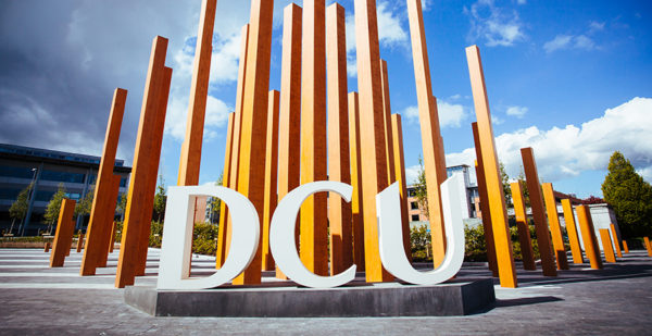 DCU at Career Path Expo