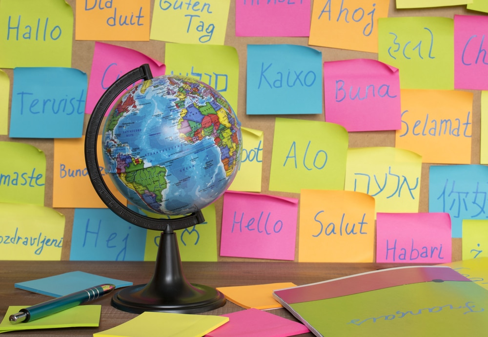 Languages, Linguistics and Cultures
