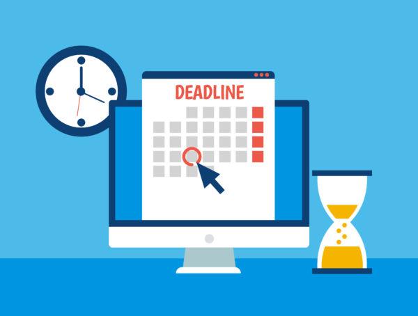 CAO 2021 Timeline: CAO Deadline Approaching