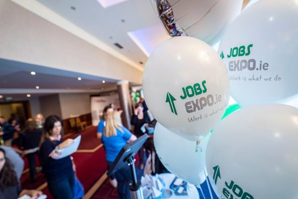 Get Planning Your Future With This Cork Careers Fair