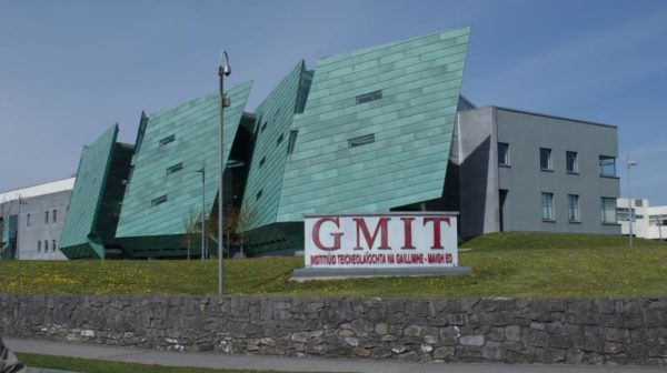 87% of GMIT Graduates in Employment or Further Study