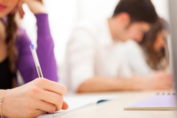 TU Dublin Mathematics Competency Test