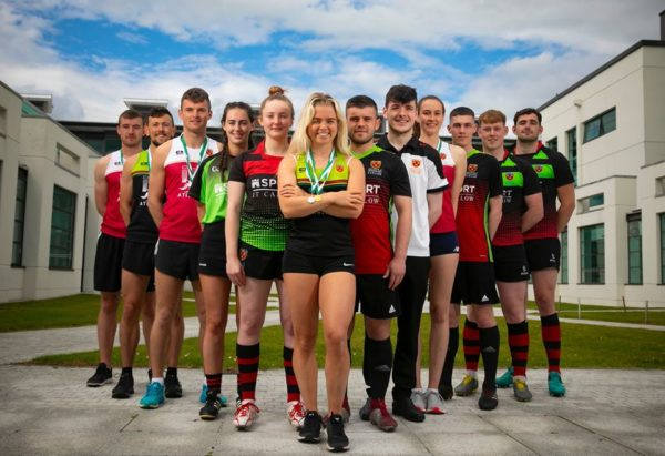 Sports Scholarships in IT Carlow