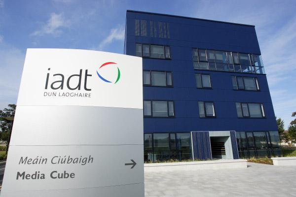 IADT Spotlight Sessions for CAO Courses