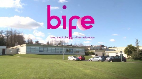 Bray Institute of Further Education Open Days