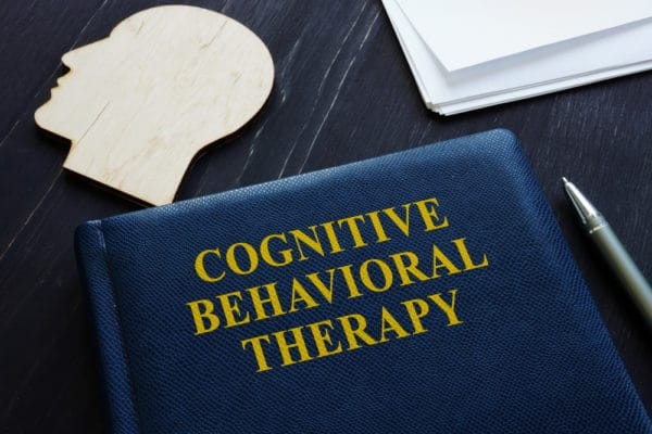 IICP College: Level 9 Certificate in Cognitive Behavioural Therapy