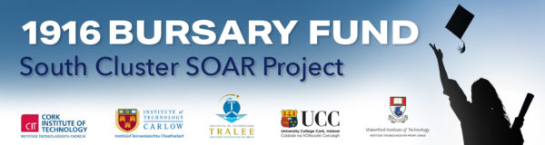 Applications Are Now Open For The 1916 Bursary Fund For The South Cluster Of Higher Education Institutions