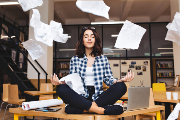 Studying Tips: Take a Break!