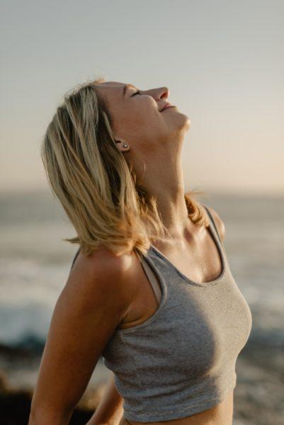 Breathing Exercisesfor Stress