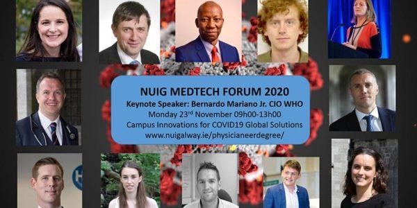 NUIG MedTech Forum