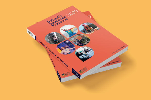 Ireland's Education Yearbook 2020
