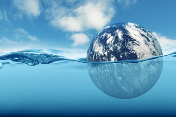 Irish Sea Level Change in the Atlantic Context