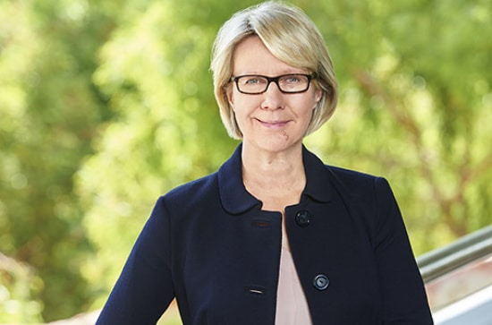 Professor Eeva Leinonen Appointed Next President of Maynooth University