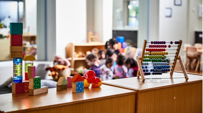 Advanced Childcare Courses