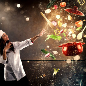 Introduction to Food Innovation & New Product Development