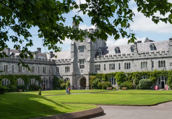 UCC CAO Applicants Information Session