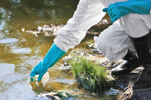 Careers in Environmental Science