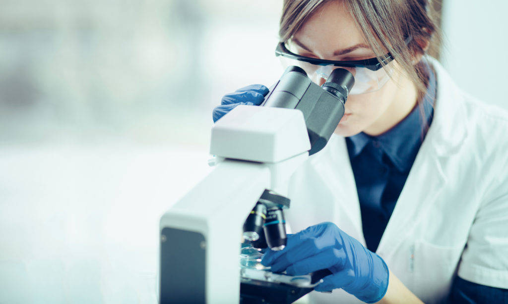 Careers in Laboratory Practice